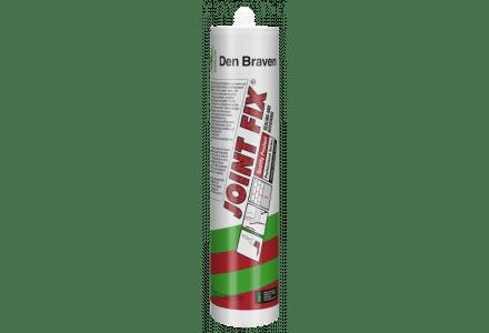 Den Braven Zwaluw Joint fix cement grijs voegen reparatie 310ml