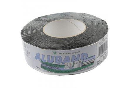Zwaluw Aluband 50mm x 10m