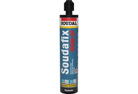 Soudal Soudafix VE400-SF