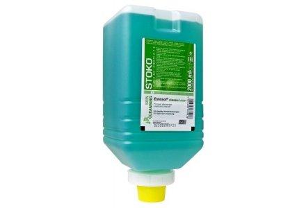 Stoko Estesol classic lotion milde huidreiniger 2 liter soft bottle
