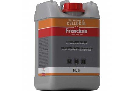 Frencken Cellocol bindmiddel 5 liter