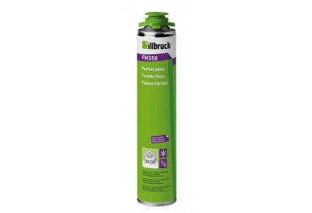 Illbruck FM350 Perfect foam 880ml (50% meer opbrengst)
