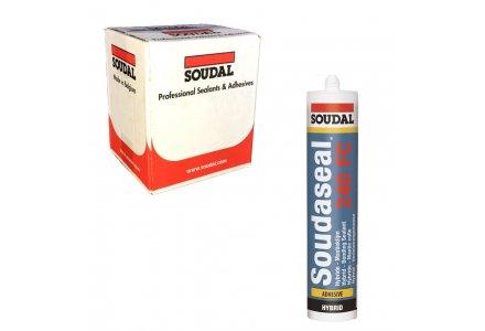 Soudal Soudaseal 240 FC doos 12 kokers