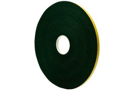 Zwaluw Paneltape / foam tape 12x3mm 25 meter