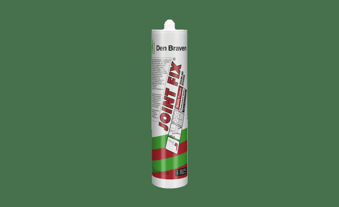 Den Braven Zwaluw Joint fix licht grijs voegen reparatie 310ml