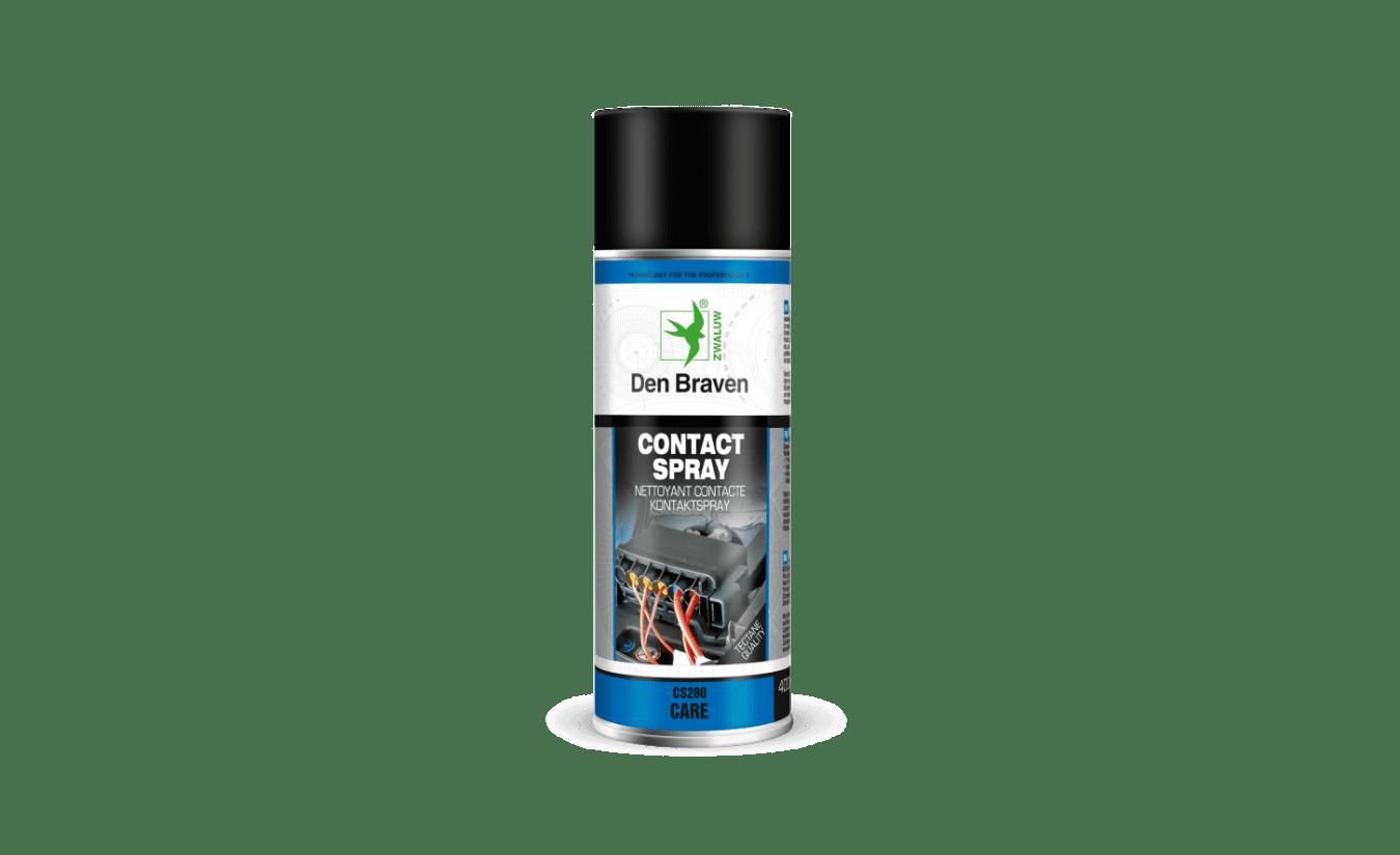 Zwaluw contact spray 400ml