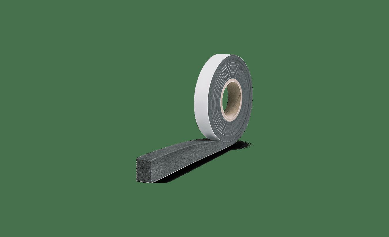 Compriband grijs 3-7 7,5 meter
