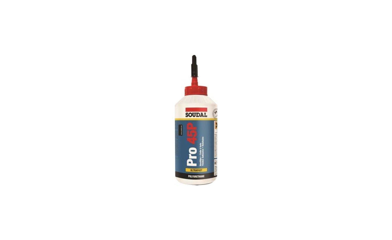 Soudal Pro 45 P (snel)