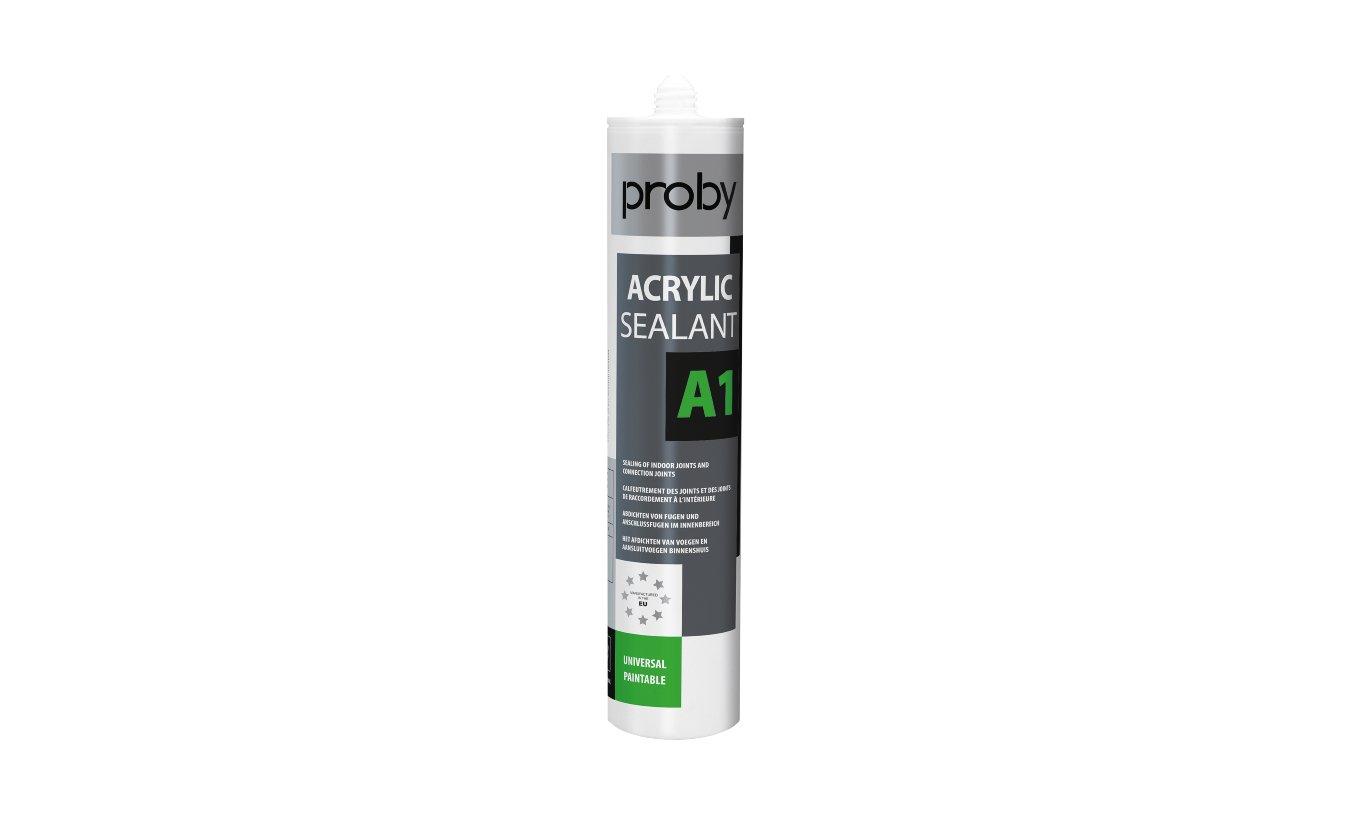 Proby A1 acrylic sealant acrylaatkit