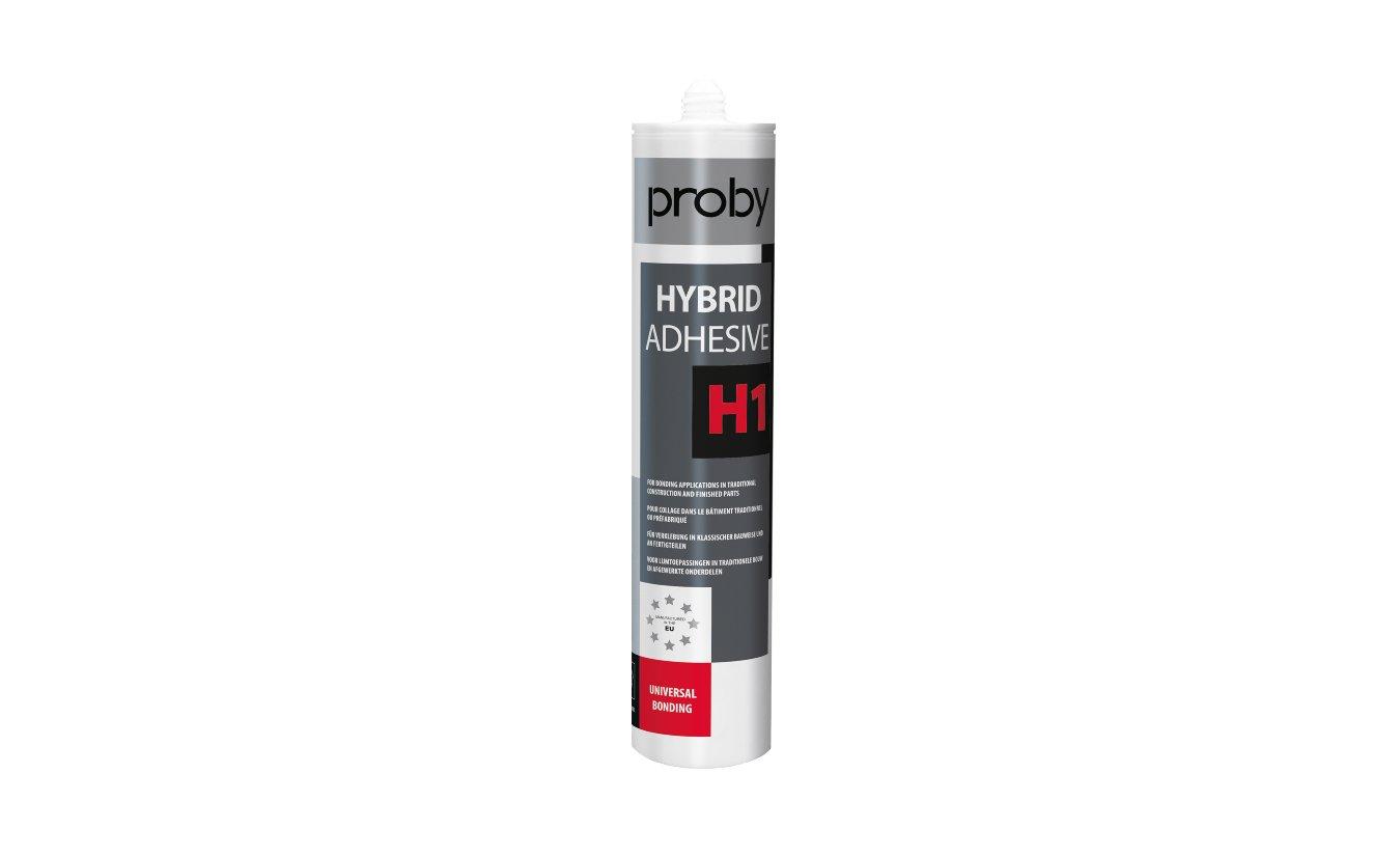 Proby H1 Hybride lijmkit wit