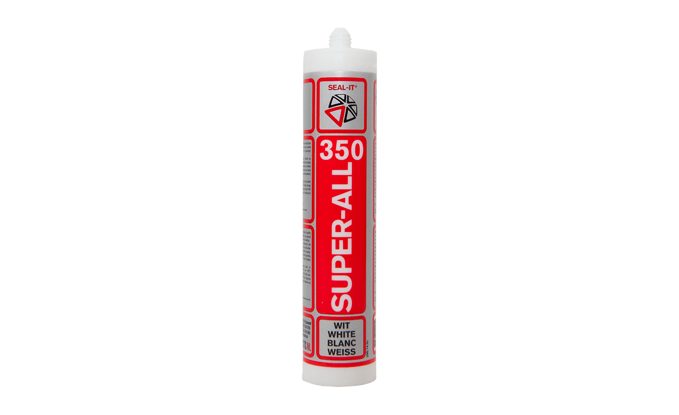 Connect Products Seal-it 350 Super-all zwart 290ml