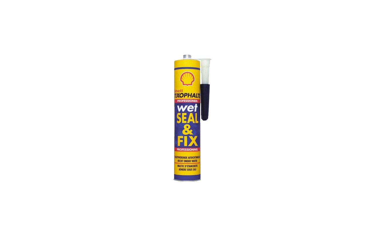 Shell Tixophalte wet seal & fix kit