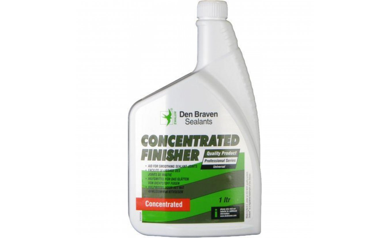 Zwaluw Concentrated Finisher 1 liter